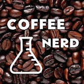 Coffee Nerd - Brewing Guide