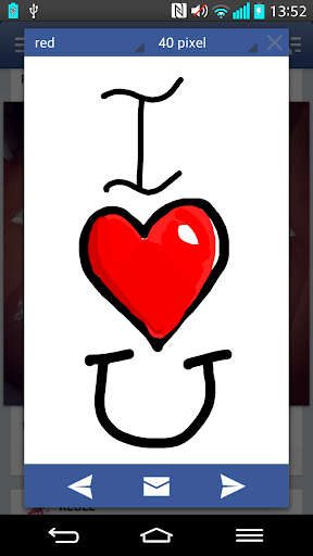 Sketch It for Facebook