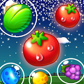 AAA Fruit POP Blitz