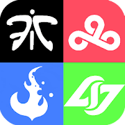 Logo Quiz for League of Legend