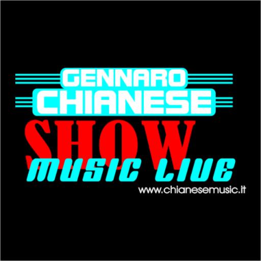 Gennaro Chianese LOGO-APP點子