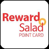 Reward Salad