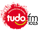 TUDO FM 100,7 icon