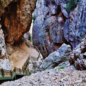 by Barkın Atıl - Landscapes Mountains & Hills