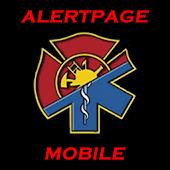Alertpage Mobile