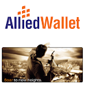 Allied Wallet: Mobile Wallet logo