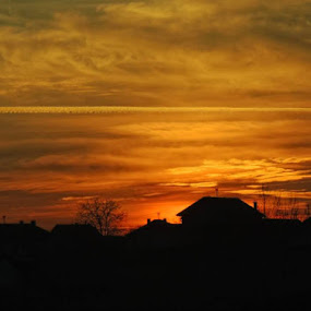 by Olivera Prelevic Tanasic - Landscapes Sunsets & Sunrises