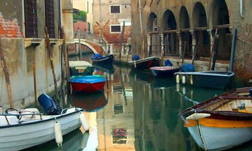 威尼斯壁紙