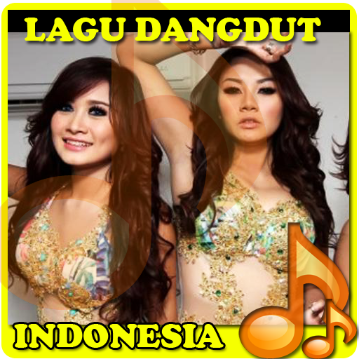 Lagu Dangdut Indonesia LOGO-APP點子