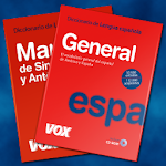 VOX General Spanish +Thesaurus v4.3.104