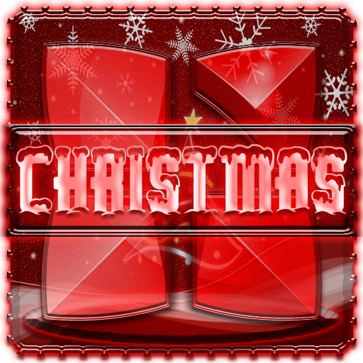 NEXT LAUNCHER THEME CHRISTMAS