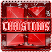 NEXT LAUNCHER THEME CHRISTMAS