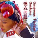 チベット豪華な服 logo