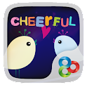 Cheerful GO Launcher Theme APK Cracked Download