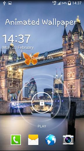 玩免費個人化APP|下載倫敦動畫壁紙 app不用錢|硬是要APP