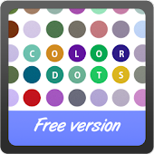 Color Dots Design HD Free