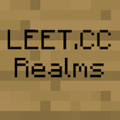 LEET Minecraft Realms / Server