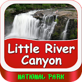 Little River Canyon Preserve