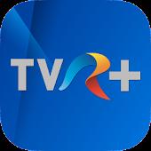 TVR+ smartphone