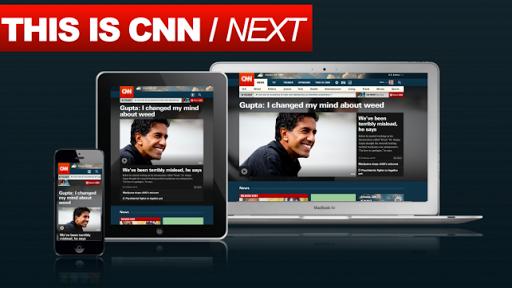 CNN app