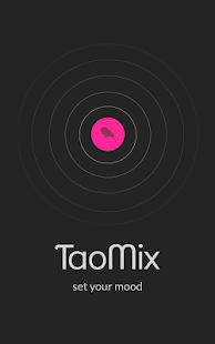 TaoMix - Focus, sleep, relax Screenshot