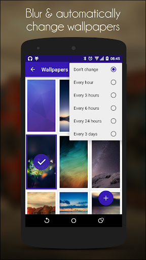 Hi Locker - Your Lock Screen 2.0.3 screenshots 7