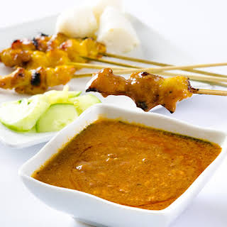 Chinese Satay Sauce Recipes.