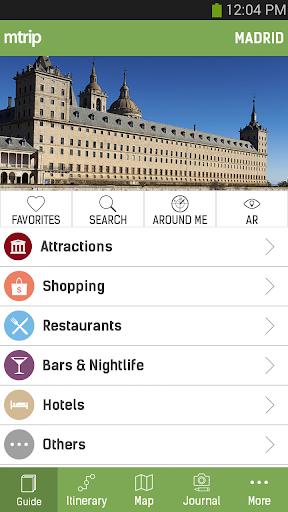 Madrid Travel Guide – mTrip