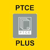 PTCE Flashcards Plus