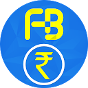 FreeBuster- Earn Free Recharge mobile app icon