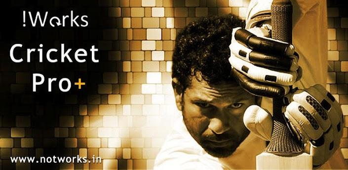 Cricket Pro+ Live 5.08 Apk