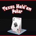 Texas Hold'em Poker – Free logo