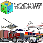 Play With Sounds - Transports
