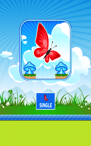 Butterfly Fever Flappy Paradis