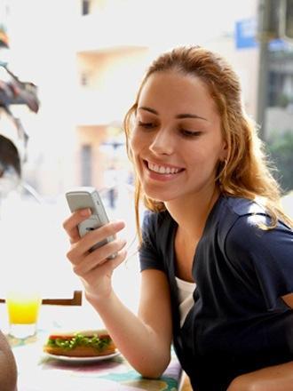 MooMle SMS