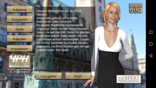 Hamburg Quiz PLUS