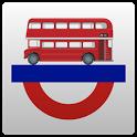 London Transport Pro icon