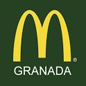 McDonald's Granada Ofertas icon