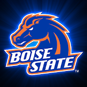 Boise State Broncos Live Clock