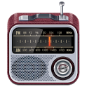 Alarm Clock Radio FREE icon