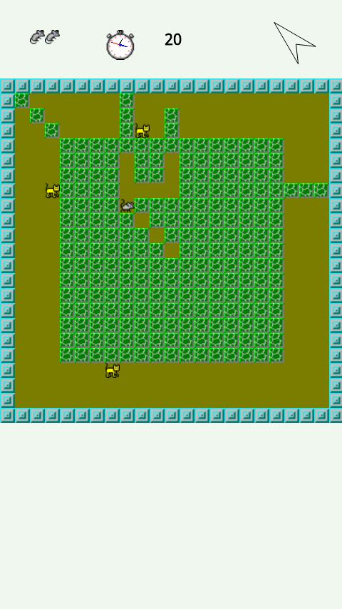 Rodent's Vengeance the Sampler- screenshot