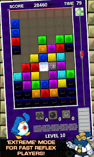 Block Power FREE - screenshot thumbnail
