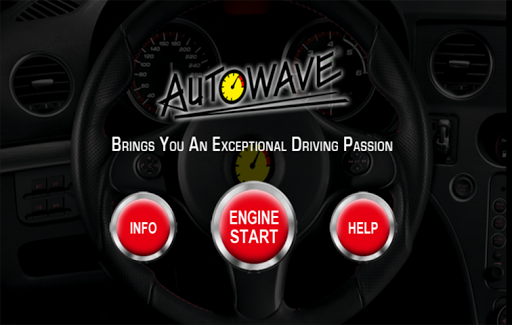 AutoWave Car II Trial