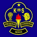 Kooringal High School icon
