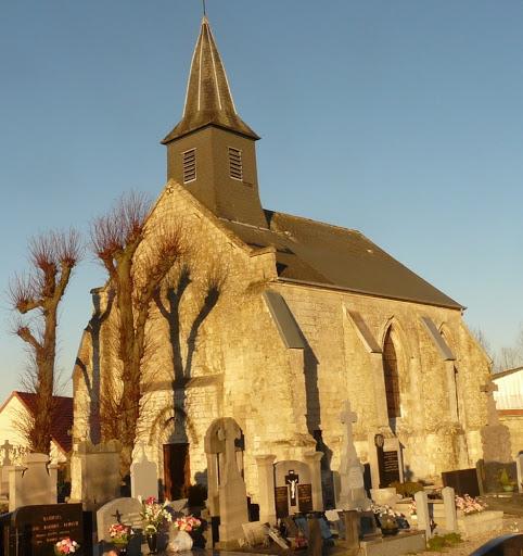 photo de église de LESPESSES