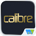 Calibre icon