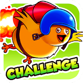 RocketBird Challenge