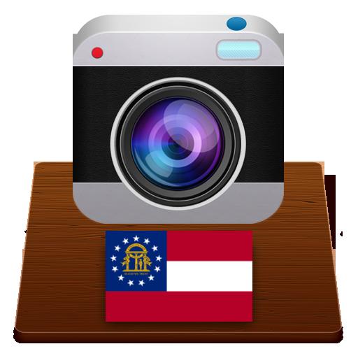 旅遊必備App|Atlanta and Georgia Cameras LOGO-綠色工廠好玩App