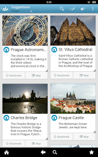 Prague Travel Guide by Triposo- screenshot thumbnail