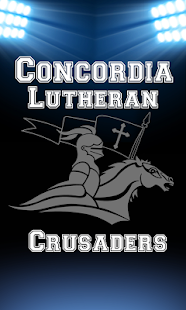 Concordia Lutheran High School - screenshot thumbnail
